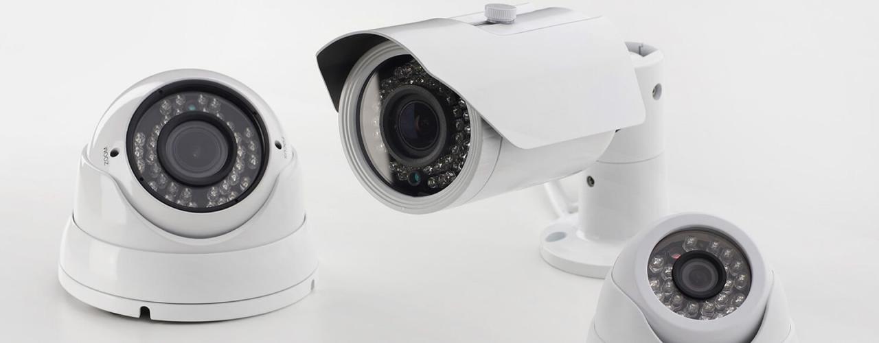 صورة افضل كاميرات مراقبة للمنزل , كاميرات لحماية منزلك من السرقة