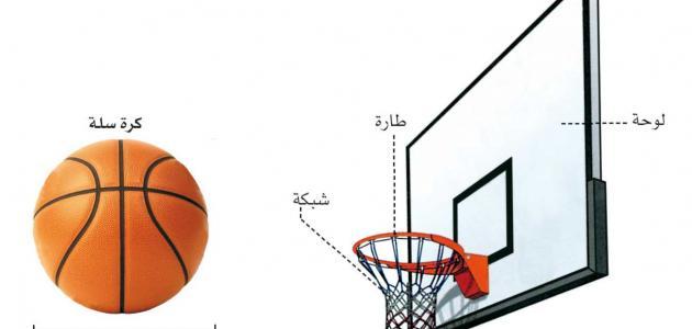 صورة بحث عن كرة السلة , ماذا تعرف عن كرة السلة