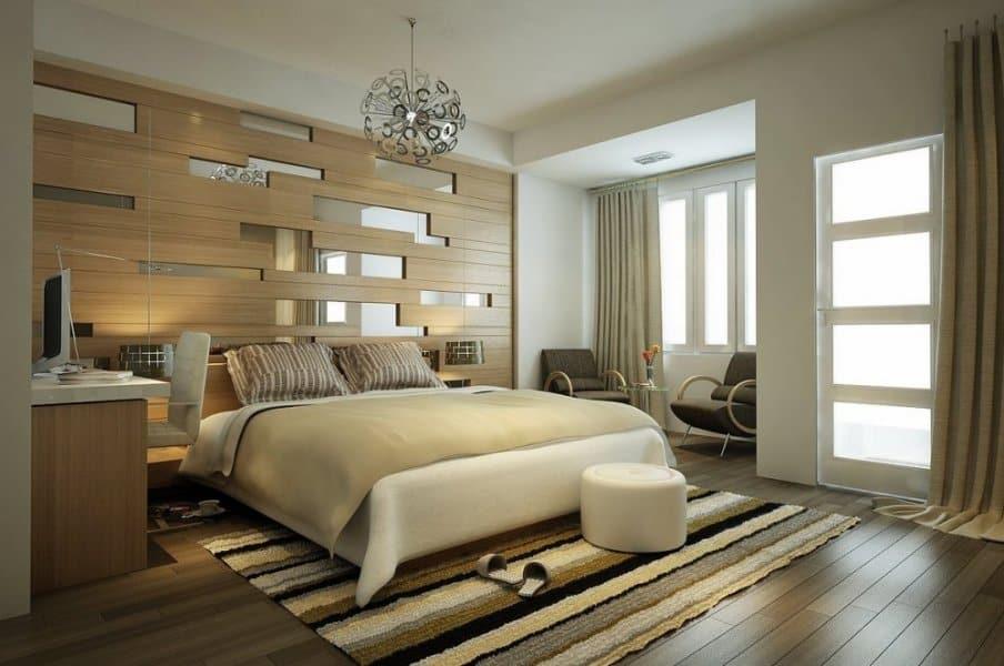 صورة تصميم غرف , احلى واجمل ديكورات اوض النوم