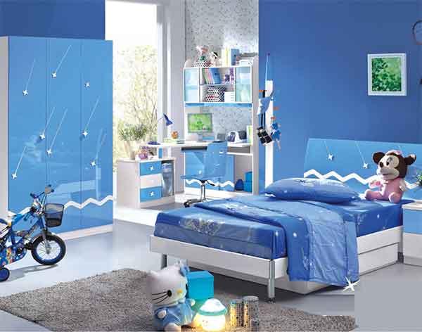 صورة صور غرف اطفال , ديزاين جديد لاوض الصغار
