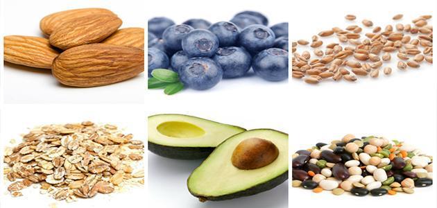 صور علاج الكولسترول , نصائح للتخلص من الكوليسترول