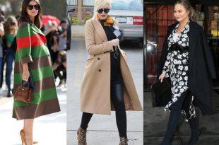 صورة ملابس شتوية للحوامل , ازياء ثياب شتاء للحوامل