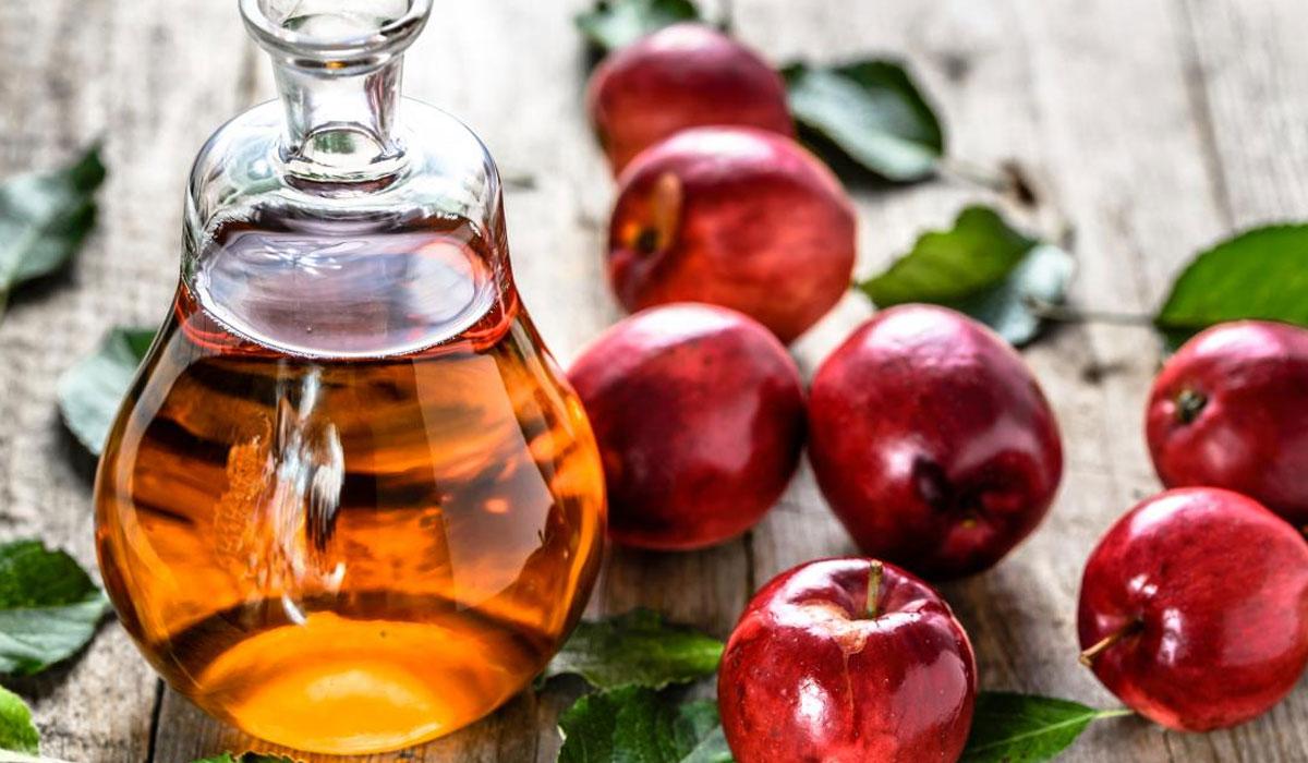 صورة فوائد خل التفاح , مزايا خل التفاح المختلفه على الجسم والصحه