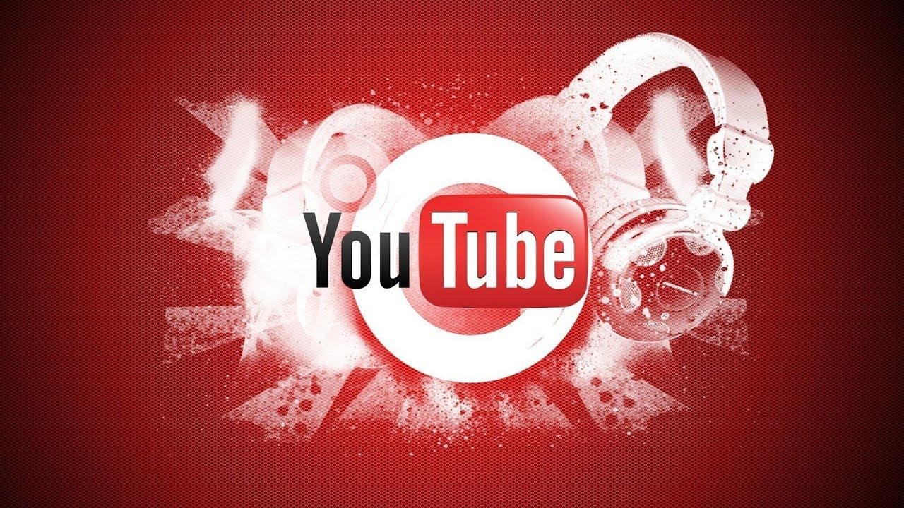 خلفيات لليوتيوب