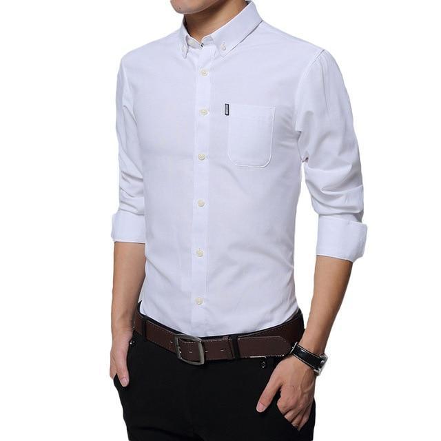 صورة قميص رجالي , اشيك موديلات شميزات الذكور