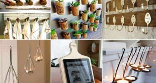 صورة اعمال منزلية , ابتكارات وابداعات للشقه