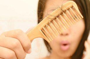 صورة علاج تساقط الشعر , طرق التخلص من مشكلة فقدان الشعر