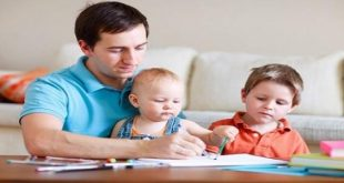 تربية الطفل , كيفية تنشئة الصغار بطرق سليمة