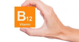 صور اعراض نقص فيتامين ب ١٢ , علامات انخفاض فيتامين ب12