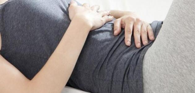 صور اول اعراض الحمل , علامات بداية الحمل