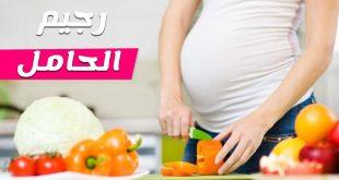 صورة رجيم الحامل , دايت صحي للمراه الحامل