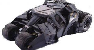 صورة سيارات باتمان , صور عربيه شخصية الرجل الوطواط