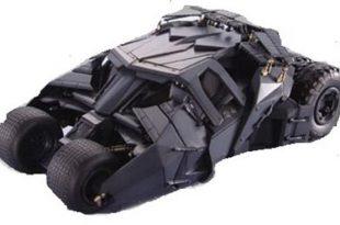 صور سيارات باتمان , صور عربيه شخصية الرجل الوطواط