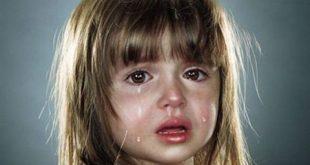صورة صور اطفال حزينه , مشاهد لصغار حزينين
