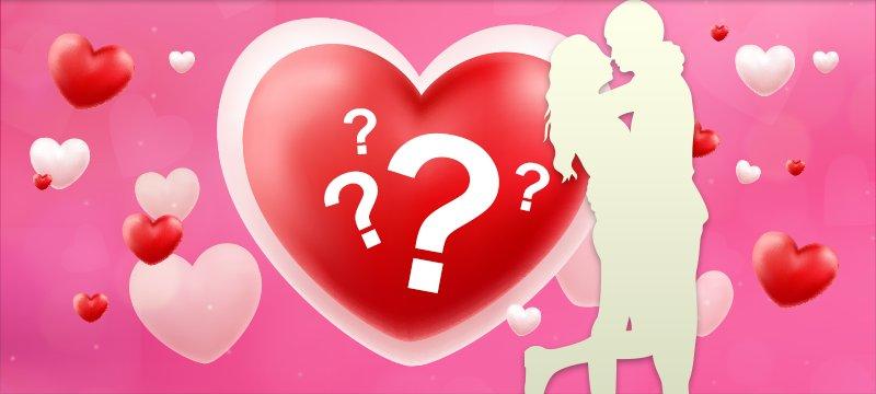 صورة نسبة الحب , ماهو مقياس الحب