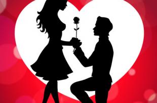 صورة كيف تجعل فتاة تحبك بالكلام , فن اختيار كلماتك لتقع فى حبك