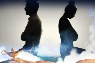 صورة الطلاق في المنام , تفسير رؤية الانفصال فى الاحلام