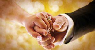 صورة تفسير حلم الزواج , معنى النكاح بالمنام