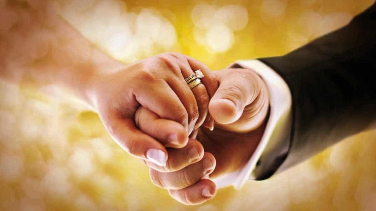 صور تفسير حلم الزواج , معنى النكاح بالمنام