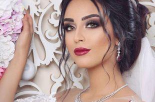 صورة صور مكياج عروس , اذواق ميكاب للعروسه