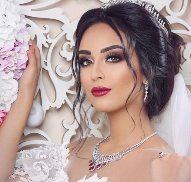 صور صور مكياج عروس , اذواق ميكاب للعروسه