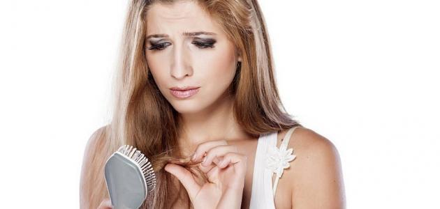 صورة علاج تساقط الشعر بالاعشاب , وصفات طبيعيه لمنع فقدان الشعر