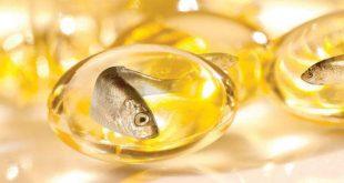 صور فوائد زيت السمك , مميزات رائعه لفيتامين زيت السمك