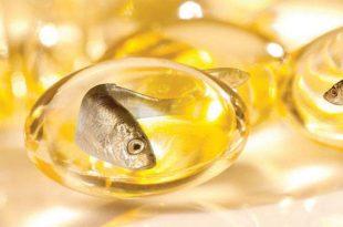 صورة فوائد زيت السمك , مميزات رائعه لفيتامين زيت السمك