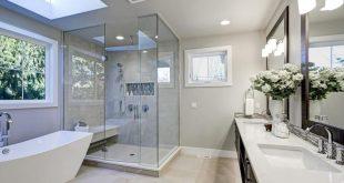 صور ديكورات حمامات , تصاميم دورات مياه مودرن