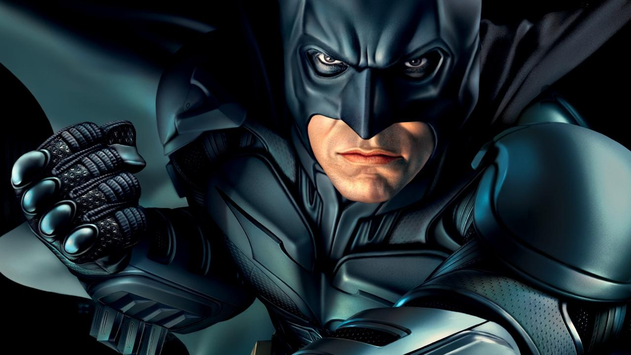 باتمان كرتون اطفال