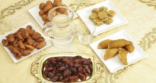 صورة وجبات رمضان , وجبات رمضان شهيه