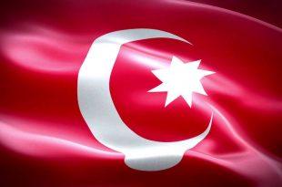 صورة صور علم تركيا , صور مختلفه توضح علم تركيا