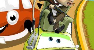 صورة سيارة مستر بن , الشخصية الحقيقة لسيارة مستر بن