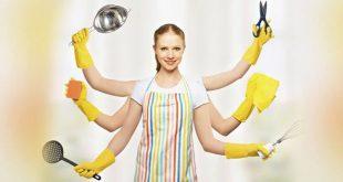 صورة تدابير منزلية , اسرار المطبخ والاعمال المنزلية