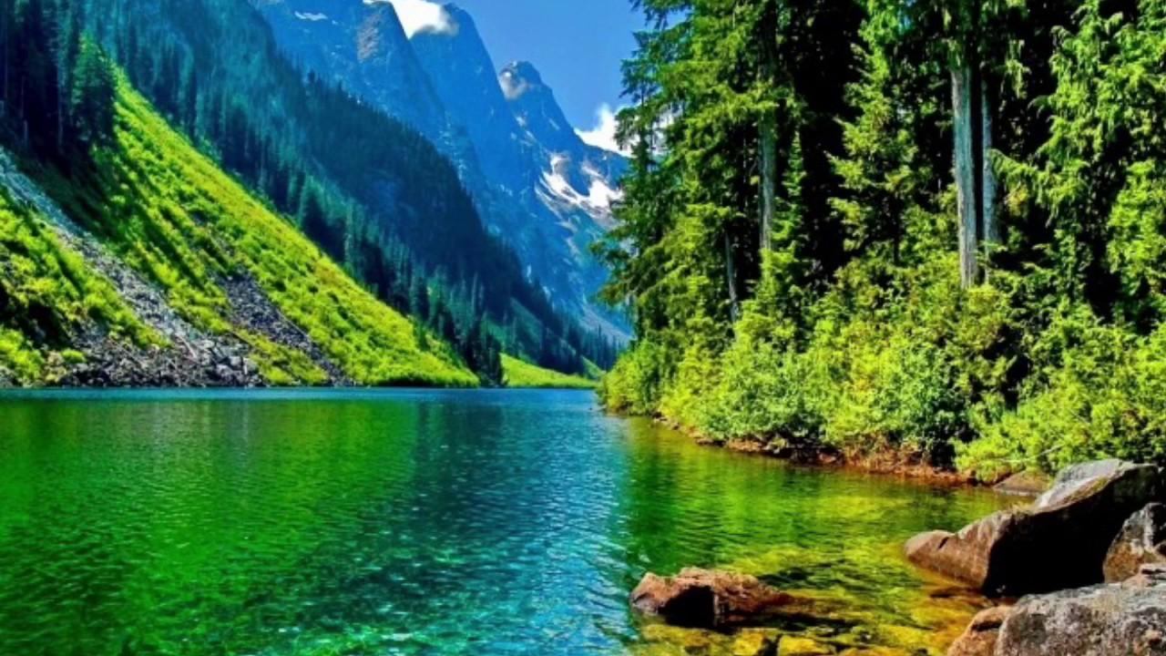 صورة صور من الطبيعة , ارح نظرك وتامل