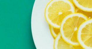 صورة فوائد الليمون , استخدام الليمون لعلاج بعض الامراض