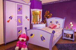 صورة الوان غرف نوم اطفال , تصيمات وديكورات حديثة لغرف الاطفال