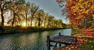صورة صور طبيعية , مناظر خلابة وساحرة