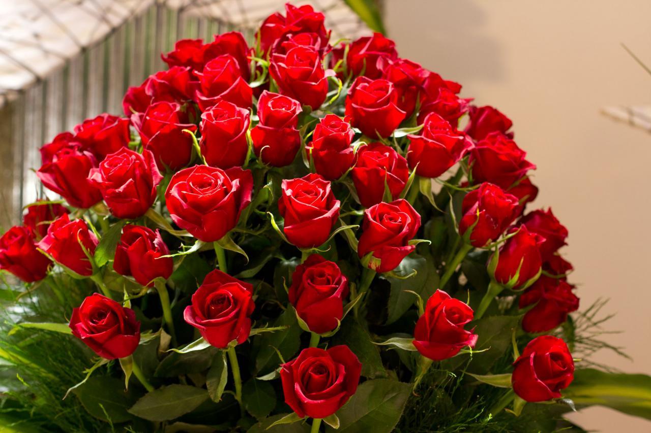 صورة صور الورد , تزيين المنزل بالورود