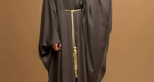 صورة عبايات حريمي , ملابس المراة العصرية