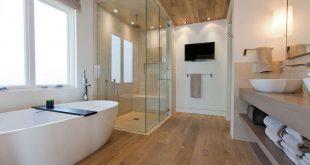 صورة حمامات مودرن , اروع تشكيلات حمام