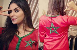 صورة اجمل المغربيات , بنات تخطف العقل