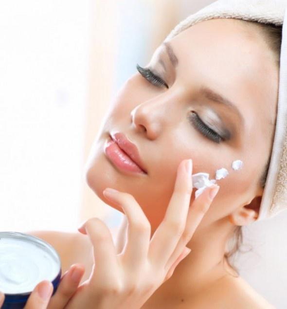 صورة تنظيف الوجه , اسهل طريقة تساعدك في تنظيف الوجه