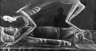 صورة اعراض الجن العاشق , الوقاية من المس بالجن