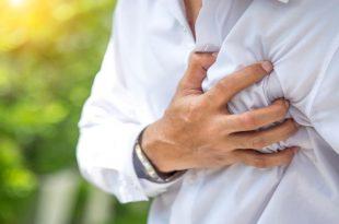 صورة اعراض الذبحة الصدرية , علامات الاصابة بالذبحة الصدرية