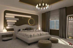 صورة صور ديكورات غرف نوم , اروع غرف العرسان