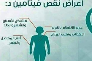 صورة اعراض نقص فيتامين د , الوجبات الصحية تقي الجسم من الامراض