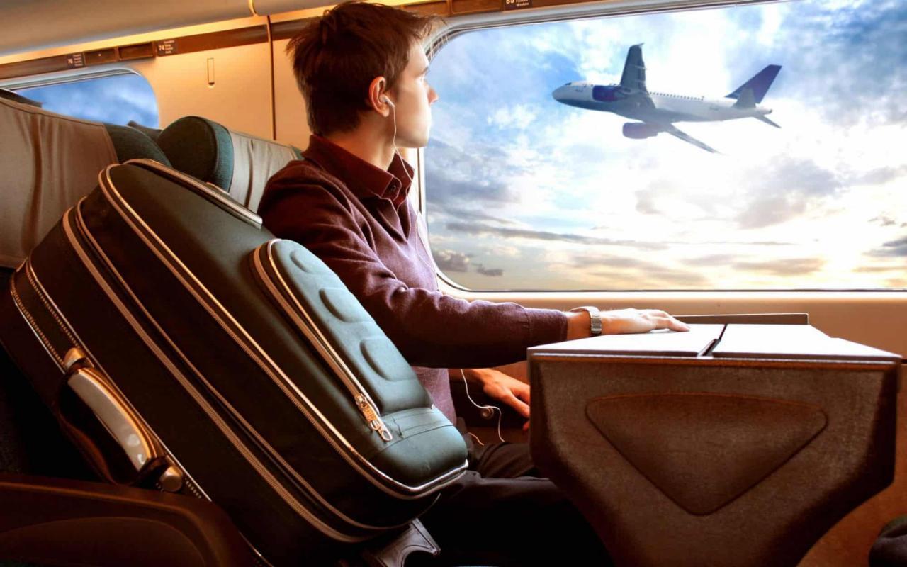 صورة تفسير حلم السفر , تفسيرات بن سيرين لرؤيه السفر بالمنام