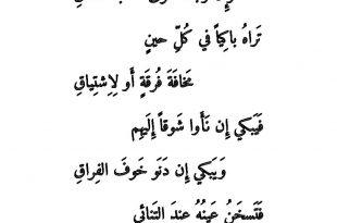 صورة اجمل قصائد الغزل , قصائد شعرية روعة