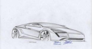 صورة تصميم سيارات , ابتكارات عالمية في صناعة السيارات